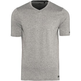 PEARL iZUMi Performance T-Shirt Homme, smoked pearl/black